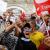 تظاهرات في العاصمة التونسية مناهضة لإجراءات الرئيس قيس سعيد