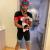 طبيب حضر إلى مستشفى رزق على متن دراجته الهوائية بسبب نفاد البنزين لإتمام عملية ولادة