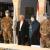قائد الكتيبة الإيطالية العاملة في الجنوب زار مجمع السيد عبد الرؤوف فضل الله التربوي