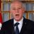 الرئيس التونسي: لا مجال للتراجع وهناك من يحاول بث الفوضى والفتنة في البلاد