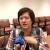 فرونتسكا: التحقيق السريع بانفجار المرفأ معيار لقضاء مستقل ولسرعة الإصلاحات توازيا مع شبكة أمان اجتماعي
