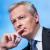 وزير الاقتصاد الفرنسي: أزمة الغواصات تبيّن أنه لا يمكن للإتحاد الأوروبي الإعتماد على أميركا في حمايته