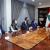 عون اطلع من المدير العام لشركة الفاريز ومارسال على مباشرة الشركة التدقيق الجنائي في حسابات مصرف لبنان غدا