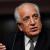 بلينكن: استقالة المبعوث الأميركي إلى أفغانستان زلماي خليل زاد من منصبه