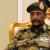 البرهان: ما يشاع عن نية القوات المسلحة القيام بانقلاب هو محض افتراء