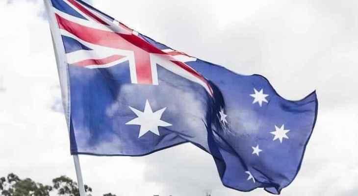 الشرطة الأسترالية تمنع احتجاجا مناهضا لقيود كورونا مع ارتفاع الإصابات