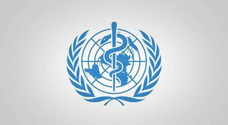 """""""الصحة العالمية"""" تسجل إستقراراً وتراجعاً بطيئاً لإصابات """"كورونا"""" في روسيا"""