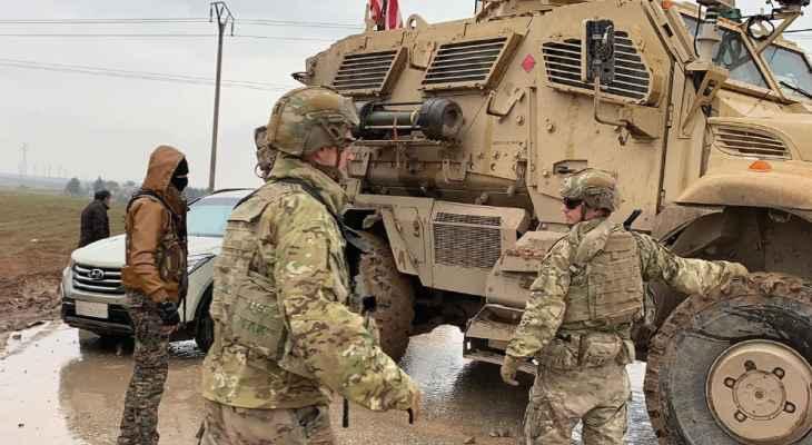 أميركا تقرر البقاء العسكري في العراق وسورية فما الرد؟