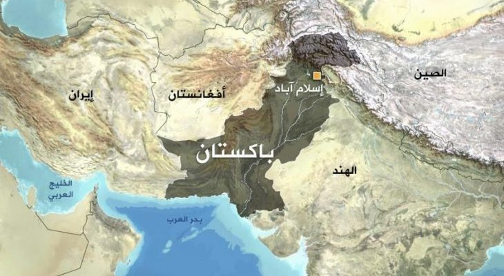 باكستان بحثت توسيع الممر الاقتصادي الصيني- الباكستاني ليشمل أفغانستان