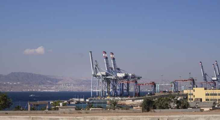 توقيع إتفاقيتين بين الأردن والإمارات لتنفيذ مشاريع بحرية في العقبة