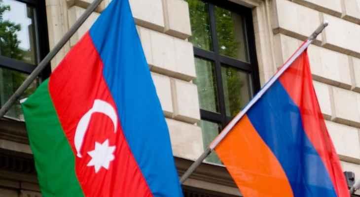 دفاع أذربيجان: التقارير الأرمنية حول إطلاق نار على الحدود لا أساس لها
