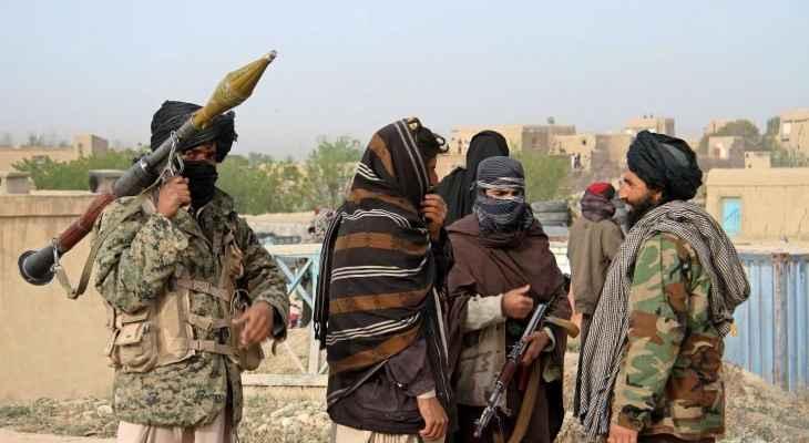 الداخلية الأفغانية: فرض حظر تجول ليلي في جميع الولايات باستثناء 3 فقط للحد من نشاط طالبان