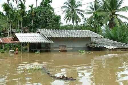 سلطات نيوزيلندا تعلن حالة الطوارئ في الجزيرة الجنوبية بسبب الفيضانات