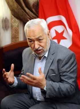 هيئة دفاع تونسية: الغنوشي متورط بالاعتداء على الأمن القومي التونسي