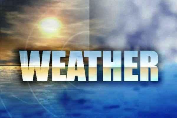 الطقس غدًا قليل الغيوم واستقرار بدرجات الحرارة