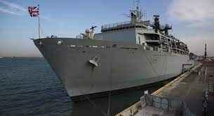 الجيش البريطاني يعتزم إرسال مجموعة سفن لموانئ يابانية في أيلول: نحذر الصين من أي عرقلة