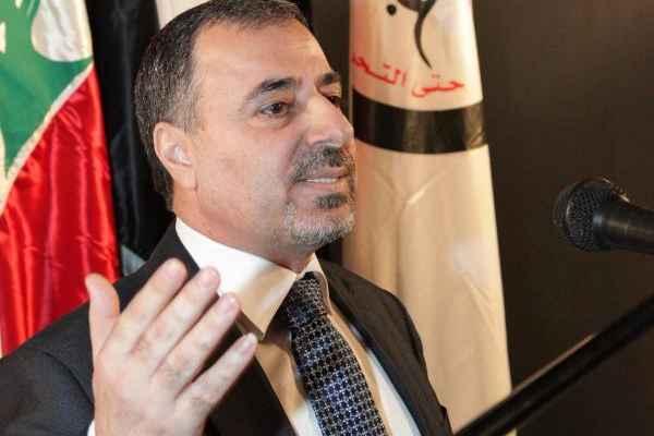 الحسنية زار السفير الايراني: للتعاطي بمسؤولية تجاه الدعم الايراني