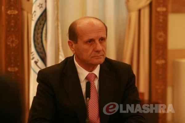 شربل: فليتنازل الرئيس عون والحريري لتشكيل الحكومة وإن لم يتفقا فليستقيلا