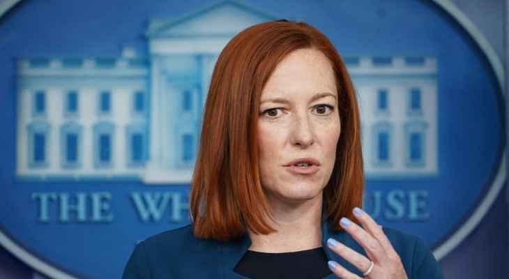 """البيت الأبيض: الولايات المتحدة الأميركية تبقي القيود على الرحلات الدولية بسبب """"كورونا"""""""