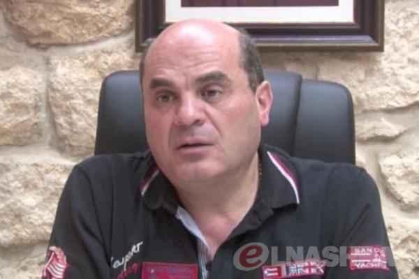ميشال افرام: اندلاع الحرائق في مختلف المناطق اللبنانية بسبب ارتفاع درجات الحرارة
