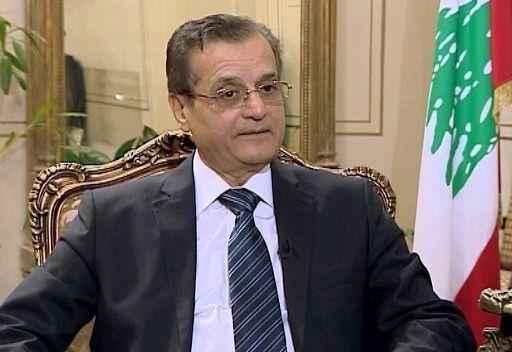 منصور: الانقسام في الداخل اللبناني يعيق تشكيل الحكومة