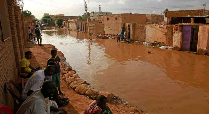 السودان أعلن حالة الطوارئ لمواجهة فيضان متوقع في سد مروي