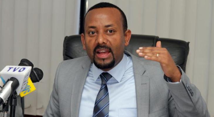 رئيس وزراء إثيوبيا ونظيره الإسرائيلي إتفقا على تعزيز التعاون