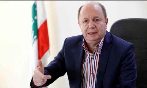 بشارة الاسمر: لا ننصح بالخصخصة والأفضل حاليا البدء بالإصلاح السياسي