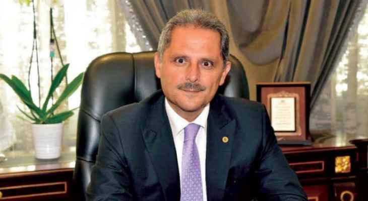 حمود: لست بأجواء ترؤس الحكومة ومصرف لبنان أمّن استمرارية الدولة