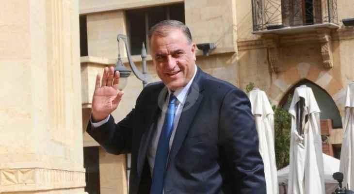 سليمان: صفقة العصر لن تمر وستبقى القدس عاصمة فلسطين