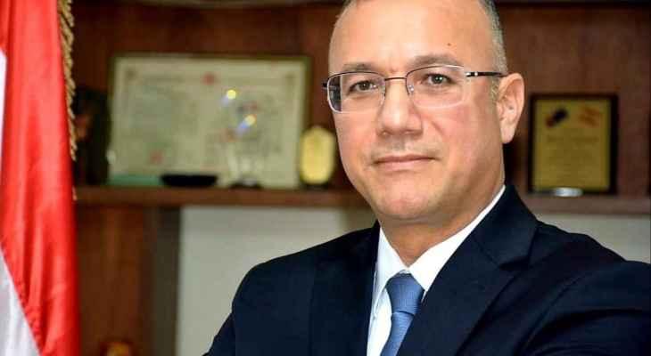 درويش: نشكر قيادة الجيش على تجاوبها الفوري بتسليم مازوت لأصحاب المولدات بجبل محسن