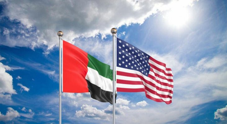 """الخارجية الأميركية: بحثنا مع الإمارات في """"القضايا الإستراتيجية"""" والشرق الأوسط"""