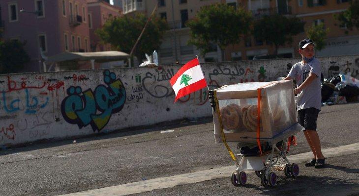 """""""الأمم المتحدة"""": لبنان من بين دول مهدّدة بإنعدام أمنها الغذائي"""