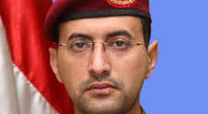 سريع: سلاح الجو استهدف قاعدة الملك خالد الجوية بخميس مشيط بطائرة مسيرة
