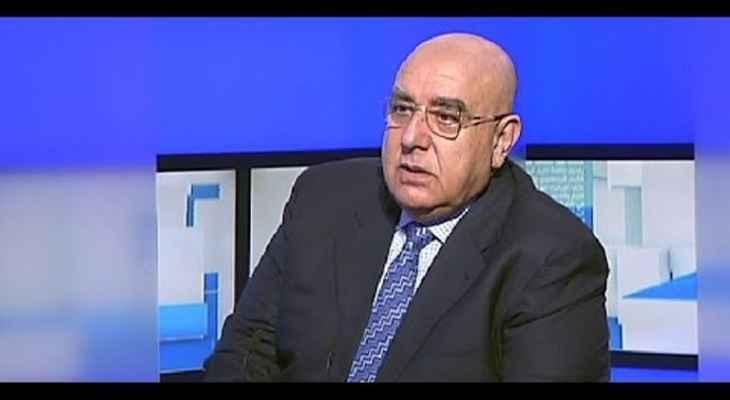 حمدان: لكشف الحقائق كاملة بقضية انفجار مرفأ بيروت ومعقابة للمجرمين