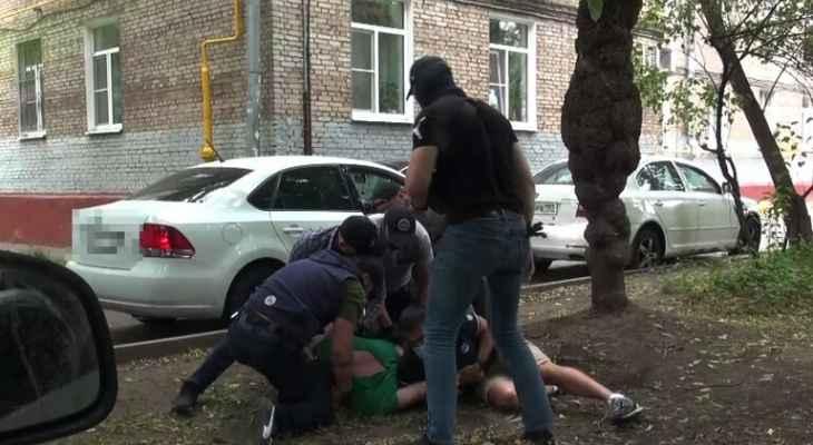 """لجنة التحقيقات الروسية تعلن إحباط مخطط لـ""""داعش"""" في مقاطعة موسكو"""