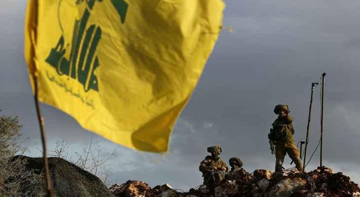 """هل يردّ """"حزبّ الله"""" على الغارات الإسرائيليّة التصعيديّة؟"""