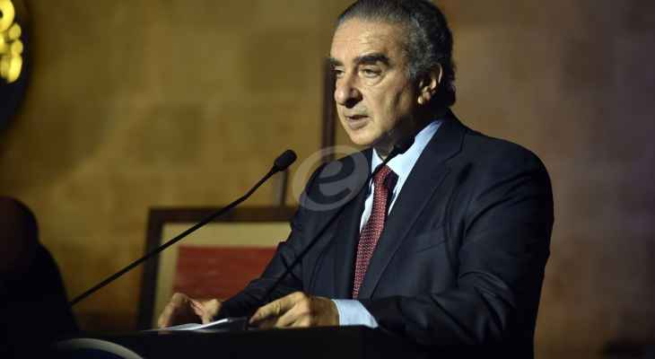 فرعون: المهم التأليف لا التكليف ويجب تشكيل حكومة انتخابية وإصلاحية