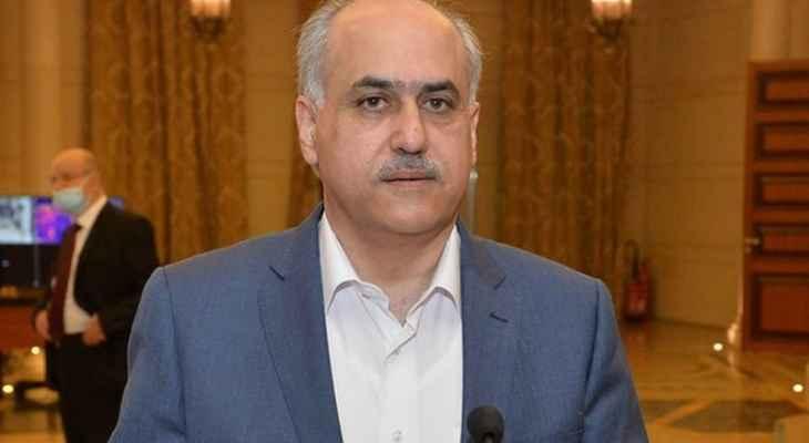 أبو الحسن: الأساس الخروج بحكومة مهمّة تقوم بالإصلاح والمسألة سياسية لا دستورية