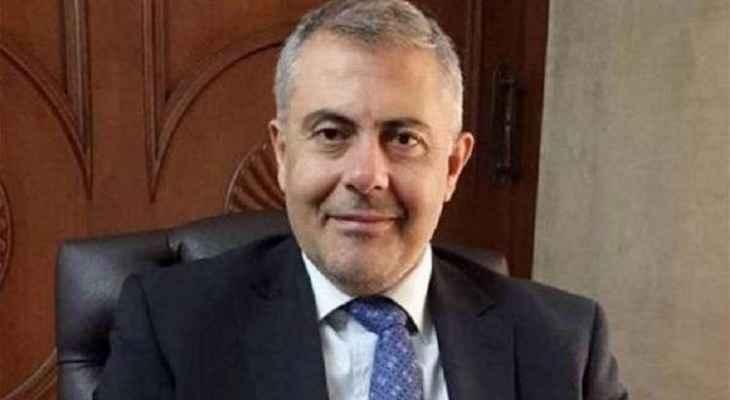 المحافط عبود: الدوائر المختصة في بلدية بيروت تتابع القضايا الهندسية المتعلقة بالسلامة العامة
