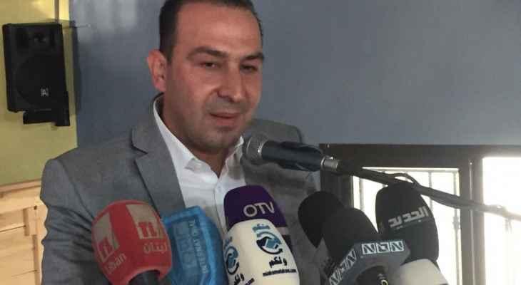 مرتضى بعد لقائه المطران درويش: ما قام به سيادته يترك بصمة للبنان والإنسانية