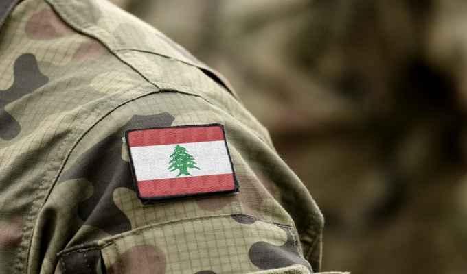 """السفارة الأميركية بمناسبة عيد الجيش: """"العلم الوحيد يلّي بيرفعوه والوحيد يلّي بِهمّ"""""""