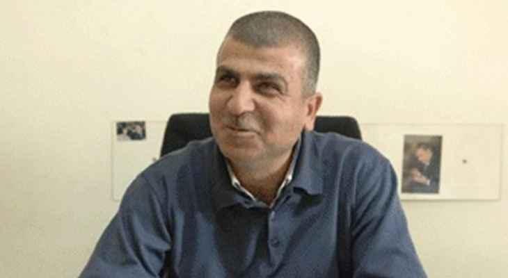 """أبو شقرا لـ""""النشرة"""": لا صفة فعليّة للبراكس في نقابة مستوردي النفط ولا داعي للتجييش المستمر"""