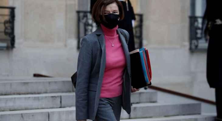 المتحدث باسم الحكومة الفرنسية: وزيرا دفاع فرنسا وإسرائيل يناقشان برنامج بيغاسوس للتجسس