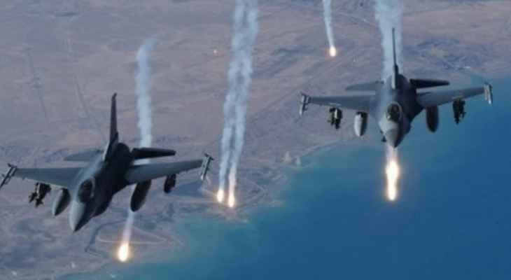 """التحالف العربي: اعتراض وتدمير 4 مسيرات مفخخة اطلقها """"الحوثيون"""" باتجاه السعودية"""