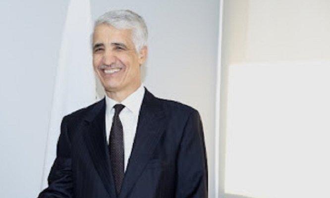 سفير الجزائر جال على الحدود اللبنانية الاسرائيلية