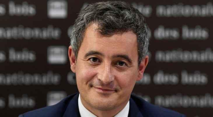 وزير الداخلية الفرنسي يقيل إمامين بسبب خطب إعتبرها غير مقبولة