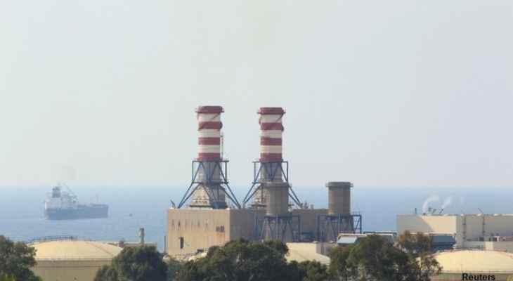 المديرية العامة للنفط تمنت على مصرف لبنان الإسراع والمبادرة بفتح الاعتمادات الخاصة بمادة الديزل أويل