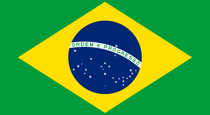 """الصحة البرازيلية: تسجيل 45591 إصابة و1456 وفاة جديدة بـ""""كورونا"""""""
