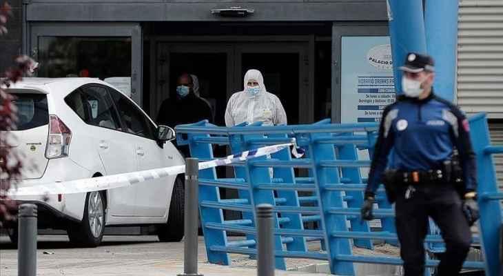 """السلطات التايلاندية تسجل رقماً قياسياً في الإصابات اليومية بـ""""كورونا"""""""